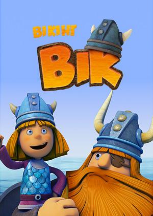 Серіал «Вікі - маленький вікінг» (2013 – ...)