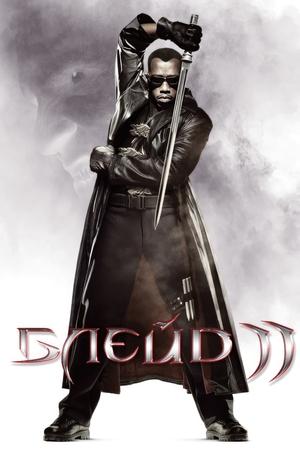 Фільм «Блейд 2» (2002)