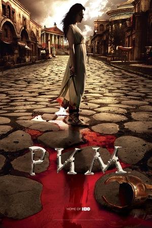 Серіал «Рим» (2005 – 2007)
