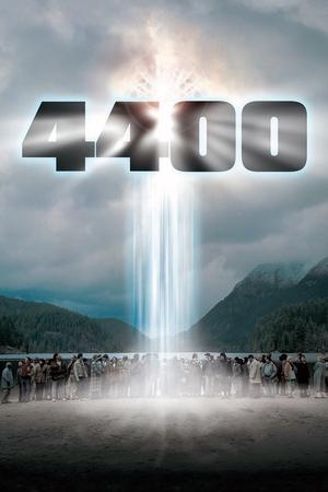 Серіал «4400» (2004 – 2007)
