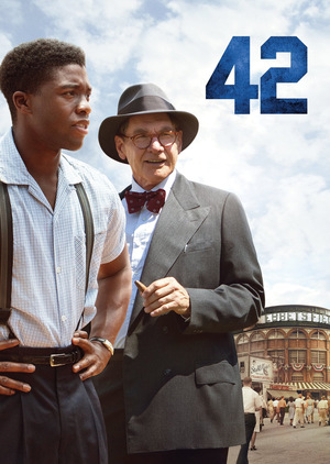 Фільм «42» (2013)