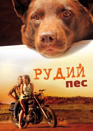 Фільм «Рудий пес» (2011)