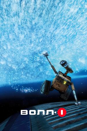 Мультфільм «ВОЛЛ-І» (2008)