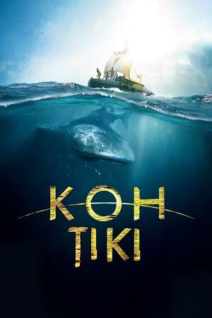 Фільм «Кон-Тікі» (2012)