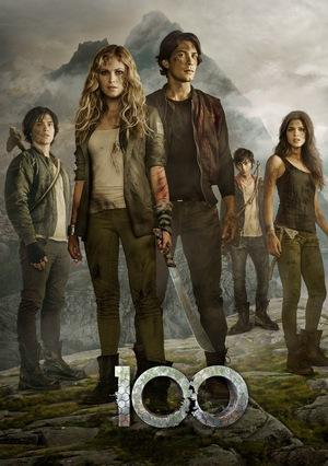 Серіал «Сотня» (2014 – 2020)