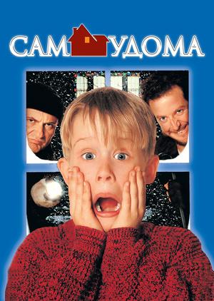 Фільм «Сам удома» (1990)