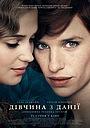 Фільм «Дівчина з Данії» (2015)