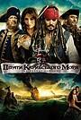 Фільм «Пірати Карибського моря: На дивних берегах» (2011)
