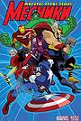 Серіал «Месники: Могутні герої Землі» (2010 – 2013)
