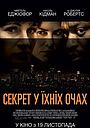 Фільм «Секрет у їхніх очах» (2015)