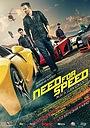 Фільм «Жага швидкості» (2014)