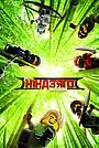 Мультфільм «Lego® Ніндзяго фільм» (2017)